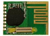 module du module RFM75 d'émetteur récepteur de 4-Pin Spi 2.4G rf pour des télécommandes sonores sans fil de /Gamepads/