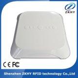 2 leitor Integrated portuário da freqüência ultraelevada RFID do elevado desempenho da antena