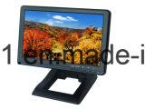 le VGA de 10.1 pouces, DVI, poids du commerce, moniteur de TFT LCD de HDMI avec l'écran tactile
