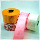 Rollo de Cinta Impreso popular al por mayor de productos de fábrica personalizada