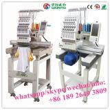 Singola macchina utilizzata del ricamo della protezione del calcolatore degli aghi della testa 15 per Wy1501CS all'ingrosso