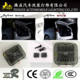 LED 차 자동 수화물실 램프 Toyota Chr C Hr CH-R를 위한 추가 후방 트럭 후문 빛