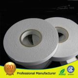 Fabrik Soem weißes doppeltes mit Seiten versehenes/seitliches EVA-Schaumgummi-Band
