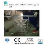 Rete fissa a resina epossidica interna decorativa di Coationg della polvere