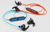 Портативный супер миниый наушник Bluetooth, беспроволочный стерео наушник Bluetooth спорта