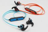 Draagbare Super MiniBluetooth Oortelefoon, de Draadloze StereoOortelefoon van Bluetooth van de Sport