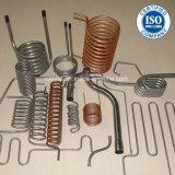 110V投込み電熱器の螺線形の管