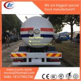Mini 5m3, 5cbm LPG remplissant le camion