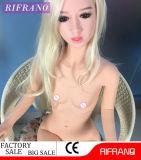 Späteste Japan geschnittene flache Geschlechts-Puppe der Brust-2017 für Männer