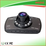 2,7 polegadas LCD Full HD 1080P Video Registrator Car DVR
