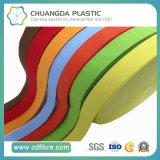 Cinghia ecologica della tessitura di colore pp per vestiti