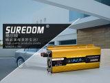 Конвертер/инвертор напряжения тока автомобиля трансформатора 2000W высокого качества OEM