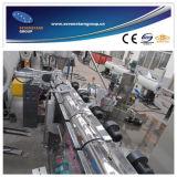 Plastikpelletisierung-Zeile für pp.-und PET Material