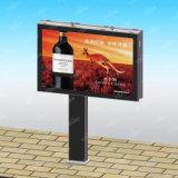 Het Aanplakbord Lightbox van de stad (ModelE)
