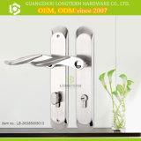 Fechamento de cilindro europeu do punho de porta da venda quente com chaves
