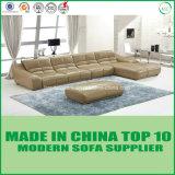 Sala de estar moderna mais vendida Sofá Ecksofas