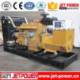 Gerador Diesel de refrigeração 120kw do baixo preço 150kVA água silenciosa