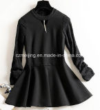 Red&Black Frauen `S Restonic Kleid