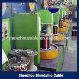 Os fornecedores de China vendem por atacado o fio barato esmaltado