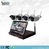"8chs Installationssätze Verdrahtungshandbuch-NVR mit 10.1 "" LCD (720P)"
