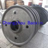 Carrucola su ordine della puleggia della corda di BACCANO C45