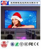 Qualità locativa completa dell'interno all'ingrosso di prezzi di fabbrica di pubblicità di schermo di colore LED di P6 HD SMD buona