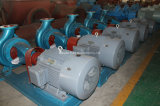 단단 수평한 산업 원심 펌프는 이다