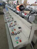 Máquina fina de Rewinder del hilo para obras de punto