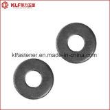 Vlakke Wasmachine DIN6916-C45 Hv