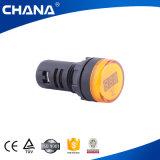 Indicatore approvato del visualizzatore digitale di tensione del Ce LED DC8V-150V
