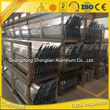 مصنع إمداد تموين [كتوميزد] لون ألومنيوم بثق نصل ألومنيوم نصل