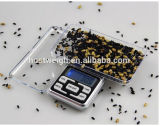 mini échelle Digital de poids de poche d'équilibre de bijou de 200g x de 0.01g Prescion