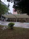 Tienda permanente del Shading del pabellón del estacionamiento del coche de la estructura
