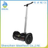 Selbstausgleich-elektrischer Roller des Rad-15km/H zwei
