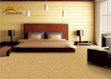 熱-扱われた山の商業床のカーペットの織物の床の敷物の乳液の裏付け