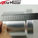 A suspensão do ar A2213205613 parte a tampa de alumínio para W221 A2213205513