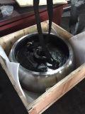 Machine précise élevée de moulin de tube de tube de RGE