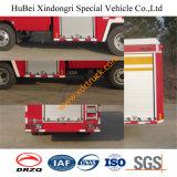 2ton de Vrachtwagen Euro4 van de Brand van het Water van Dongfeng Dfa1070DJ35D6