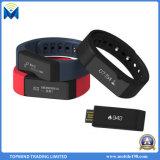 Pulsera elegante I5+/I5 de Bluetooth de la fuente de la fábrica de China más