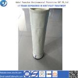 Sacchetto del collettore di polveri del sacchetto di filtro dell'aria della vetroresina HEPA per industria