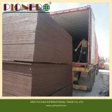 el negro de 1250*2500m m/Brown/la película roja hicieron frente a la madera contrachapada para la construcción el espesor y la talla puede ser modificada para requisitos particulares