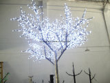 Al aire libre árbol de Navidad Luz de Navidad Luz