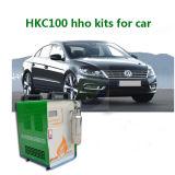 sistema di alimentazione del combustibile di Hho dell'automobile del kit del gas 100L