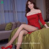 Кукла секса девушки высоты Jl 165cm в натуральную величину горячая сделанная в Китае для человека