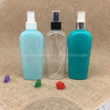 200ml de lege Fles van de Lotion van de Pomp van het Huisdier van de Kleur Kosmetische Plastic