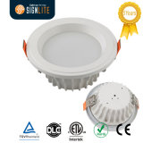lámpara Dimmable LED Downlight del techo de 12W 18W LED