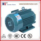 Трехфазный мотор электрической индукции 2.2kw AC 3HP