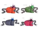 Cinghia pareggiante del sacchetto della cinghia di vita dell'acqua con il supporto di bottiglia per funzionare (BF161026)