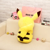 Collection de cadeaux pour enfants New Anime Doll Pikachu Soft Plush Toy