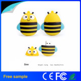 Cartoon Pendrive Cute Owl Fox Bee Penguin Disque USB 2.0